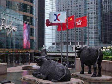 收息股-藍籌股-股票組合-中電-港燈-盈富基金-領展-煤氣-香港財經時報HKBT