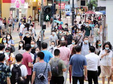 菲律賓-菲傭-確診個案-衞生署-衞生防護中心-香港疫情-新冠肺炎-張竹君-醫管局-香港財經時報HKBT