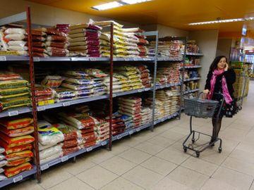 超市優惠-減價假象-惠康-百佳-先加後減-大米-食油-香港財經時報HKBT