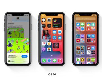 蘋果-ios14-新功能-畫中畫-睇片-WhatsApp-Widget顯示-香港財經時報HKBT