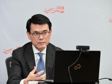 邱騰華-產地來源標記-世界貿易組織-美國-香港財經時報HKBT