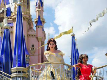 迪士尼公主-公主病-研究-公主文化-女孩-FROZEN-Elsa-香港財經時報HKBT