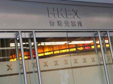 港股收市-恒指-聯儲局-譚智樂-香港財經時報HKBT