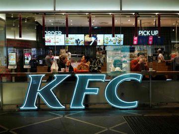 百勝中國-肯德基-必勝客-餐飲行業-中概股-港股-鄧聲興-香港財經時報HKBT