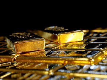 黃金-白銀-金價-美元-香港財經時報HKBT
