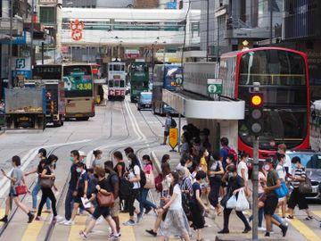 保就業計劃-劉達邦-吳敏兒-失業-就業不足-香港財經時報HKBT
