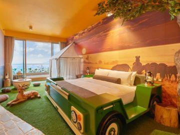 親子好去處2020-香港酒店-海洋公園-親子活動-香港財經時報HKBT