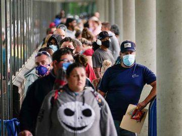 美國經濟-公共衛生事件-香港財經時報HKBT