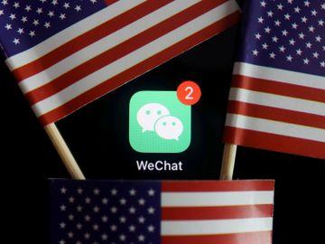 加州-微信禁令-騰訊-黃麗幗-香港財經時報HKBT