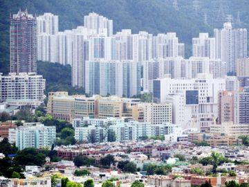 樓價-沽港樓-通關-內地人-跌市-網民熱議-新界-中原-香港財經時報HKBT