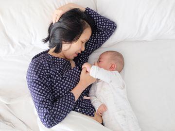 新手媽媽-香港媽媽-怪獸家長-豬隊友-初生嬰兒-湊B-香港財經時報HKBT