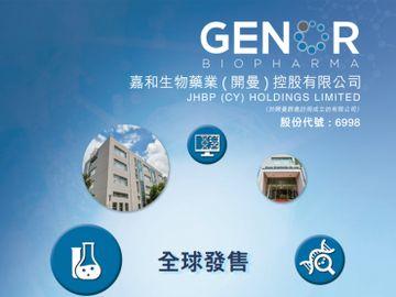 新股IPO-嘉和生物招股-生物科技-醫藥-高瓴-奧博-泰格醫藥-香港財經時報HKBT