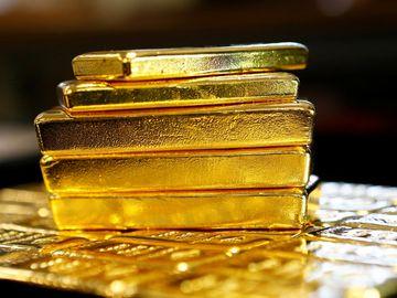 金價-黃金ETF-美元-美國-美股-花旗-香港財經時報HKBT