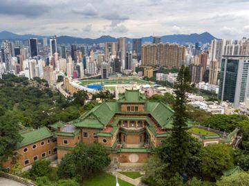 買樓攻略-將軍澳-旺角-Ken-海天晉-上車-豪宅-樓盤-香港財經時報