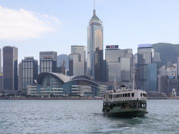 全球金融中心排名-香港-紐約-上海-東京-倫敦-陳茂波-香港財經時報HKBT