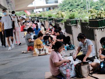外傭人工-外傭收費-印傭-菲傭-外傭中介公司-香港財經時報HKBT