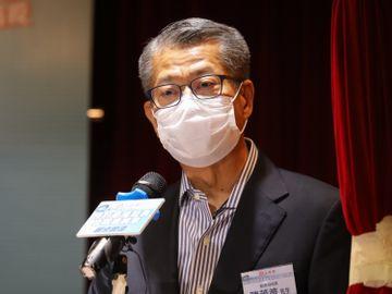 香港增長組合-港版淡馬錫-管治委員會-陳茂波-新加坡-香港財經時報HKBT