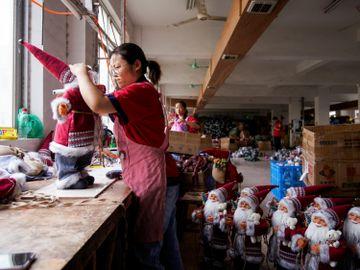 強迫勞動生產商品清單-中國-美國勞工部-新疆-維吾爾族-禁進口-香港財經時報HKBT