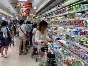 百佳-惠康-兩大超市-保就業計劃-回饋方案-魏偉峰-香港財經時報HKBT