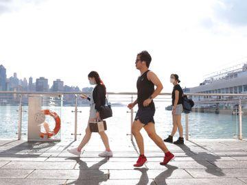 紅雨-東北季候風-冷鋒-乾燥-寒露-二十四節氣-香港財經時報HKBT