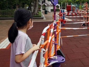 研究-香港12歲兒童幸福感-全球排名最低-最不滿-課餘時間運用-香港財經時報HKBT