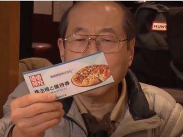 日本, 桐谷廣人, 金融海嘯, 股東福利投資法, 免費吃喝玩樂, 香港財經時報