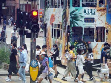 施政報告2020-立法會選舉-投票-大灣區-胡志偉-葉國謙-香港財經時報HKBT