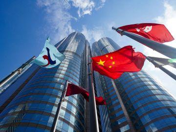 阿里巴巴-聯想-新經濟-股息率-恒生指數-香港財經時報HKBT