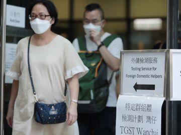 袁國勇-新冠肺炎-高危控制點-新冠疫苗-冬天-香港財經時報HKBT