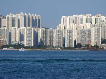 REIT-香港-三星-REITS ETF-房地產信託基金-收息-香港財經時報HKBT