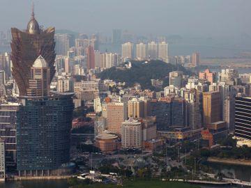 派錢-澳門-賀一誠-現金分享計劃-就業-零確診-本地遊-香港財經時報HKBT