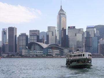 大灣區-香港-營商指數-經濟復蘇-調查-香港財經時報HKBT