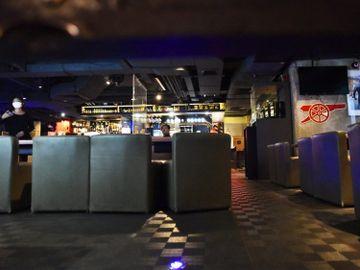 食環署-食肆換氣量-病毒檢測-餐飲行業-prenetics-香港財經時報HKBT