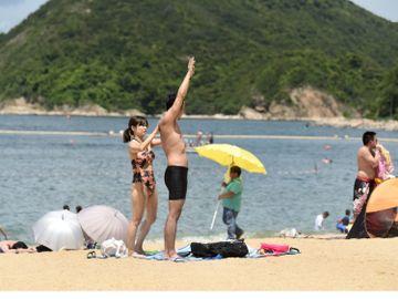 消委會測試-防曬產品-曬黑-曬傷-皮膚癌-香港財經時報HKBT