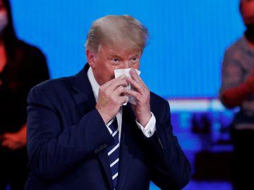 特朗普-習近平-美國總統大選-拜登-新冠肺炎-香港財經時報HKBT