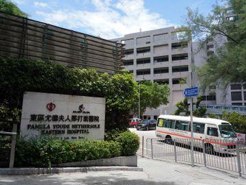 醫療事故-眼科-激光治療-大埔那打素醫院-東區醫院-醫院管理局-香港財經時報HKBT