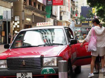 的士加價-香港的士-的士收費-的士商會-駕駛學校-培訓-退學費-首月按金-香港財經時報HKBT