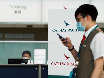 國泰航空-港自願離職計劃-裁員-航空業-香港財經時報HKBT