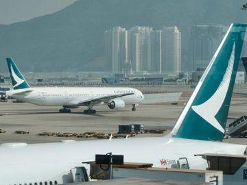 國泰裁員-國泰航空-國泰股票-大行投資評級-張智威-香港財經時報HKBT