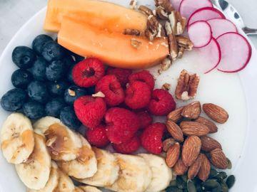 150g水果-心臟病風險-健康飲食習慣-健康基因-香港財經時報HKBT