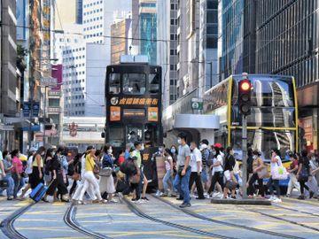 國泰裁員-失業率-疫情-香港-金融科技-搵工-香港財經時報HKBT