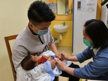 流感疫苗-韓國-接種疫苗-死亡-過敏反應-副作用