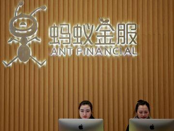 螞蟻上市-阿里巴巴-支付寶-金融科技-花唄-借唄-餘額寶-微貸-香港財經時報HKBT