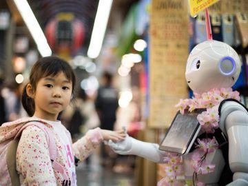 機械人時代-10種將於未來5年被取代的職業-世界經濟論壇-香港財經時報HKBT