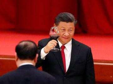 中共第十九屆五中全會-十四五規劃-2035遠景目標-香港財經時報HKBT