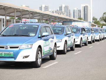 比亞迪-Tesla-股神巴菲特-電動車-中國-價值投資-香港財經時報HKBT