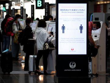 日本-入境限制-香港-返鄉下-新冠肺炎-香港財經時報HKBT