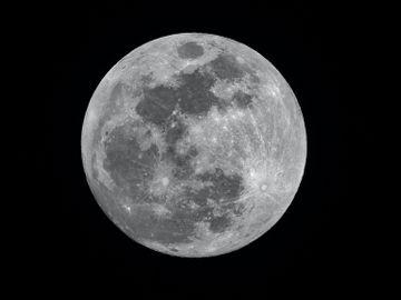 藍月亮-萬聖節-迷你月亮-月亮-滿月-香港財經時報HKBT