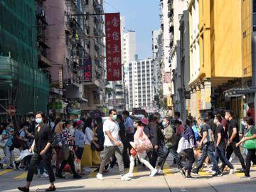 香港疫情-源頭不明-陳肇始-收緊措施-何栢良-安心出行