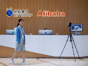 螞蟻上市-追貨-新股王-賺錢-高追風險-長線投資-龔成教室-香港財經時報HKBT